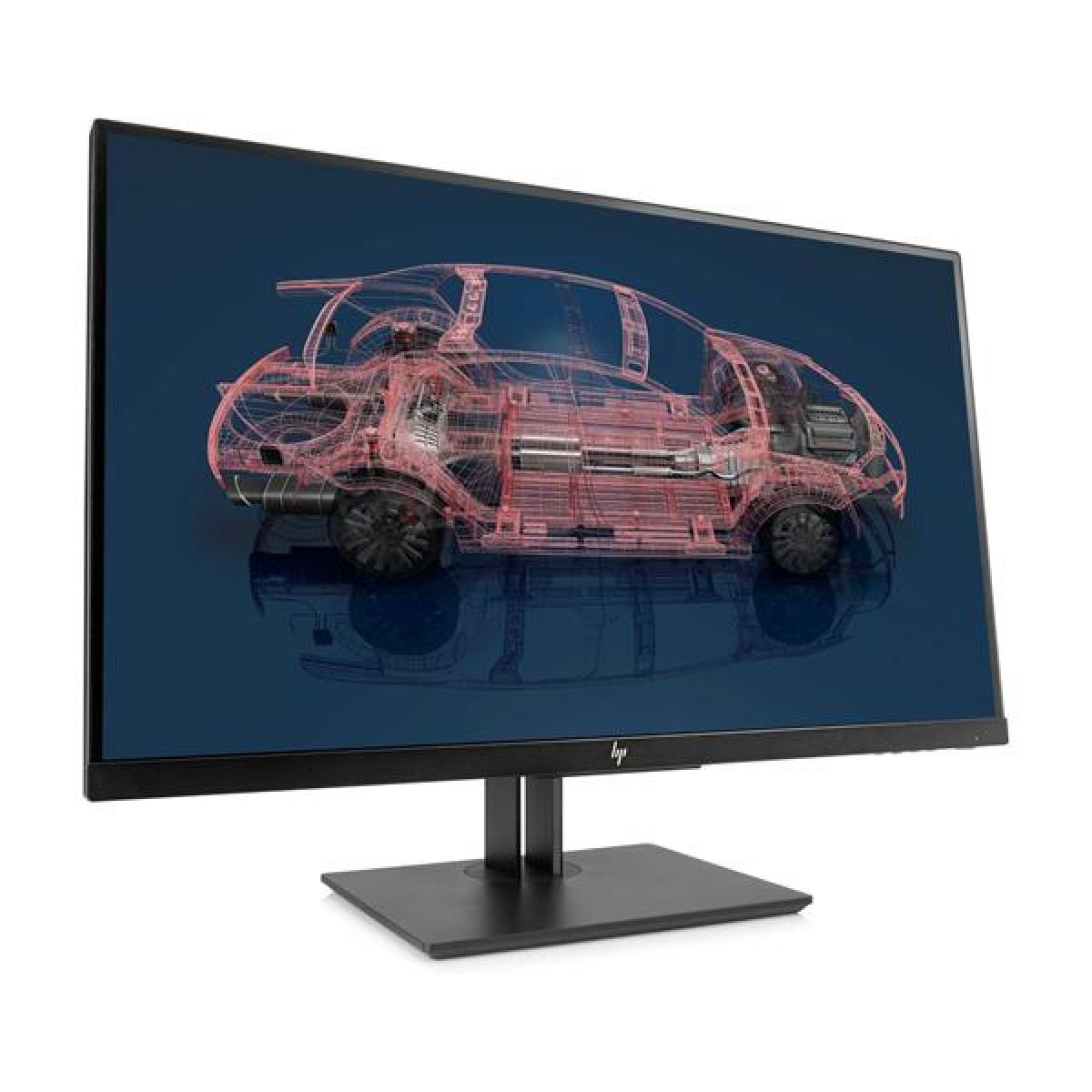 HP Z27n G2 Workstation-Monitor